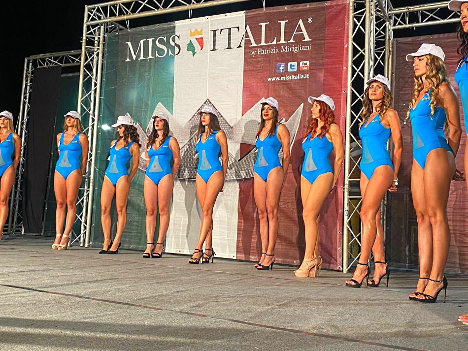 Appuntamento con la finale regionale di Miss Sport Abruzzo 2021 a Roccaraso