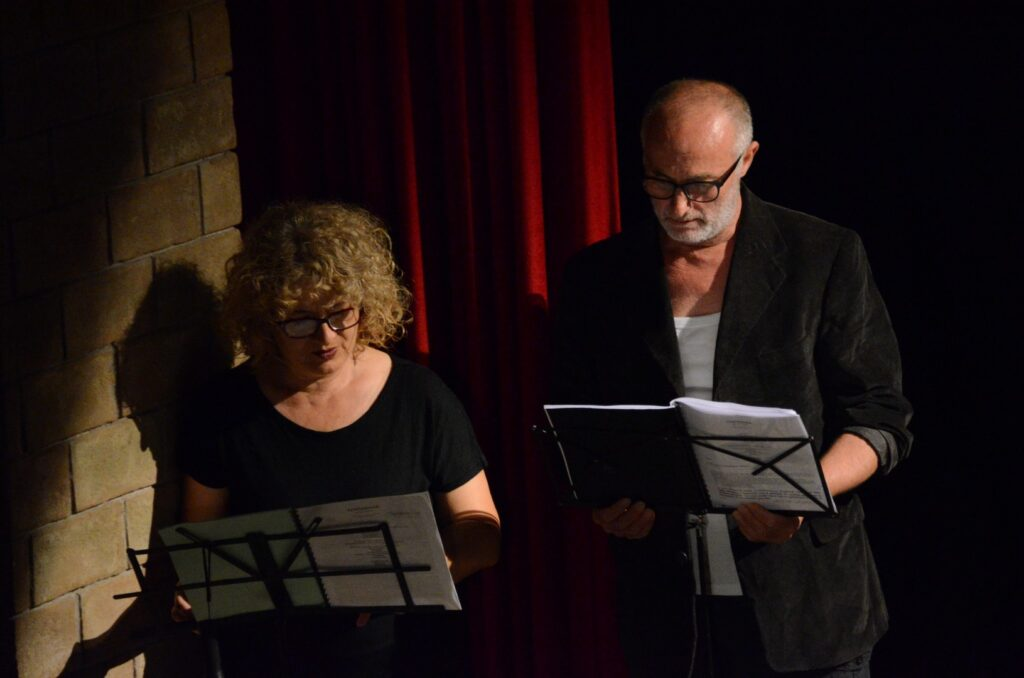 Fontamara, va in scena a Pescina alla XXIV^ edizione del premio internazionale Ignazio Silone (Video interviste e foto)
