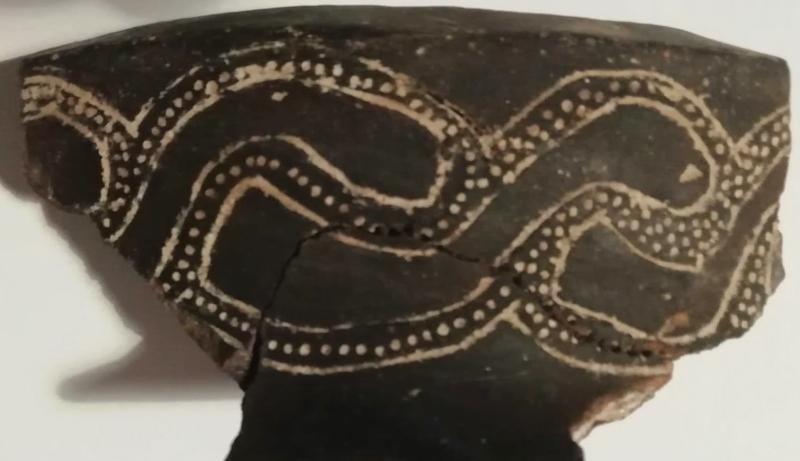 Rinvenuti nel Fucino reperti risalenti all'età del bronzo