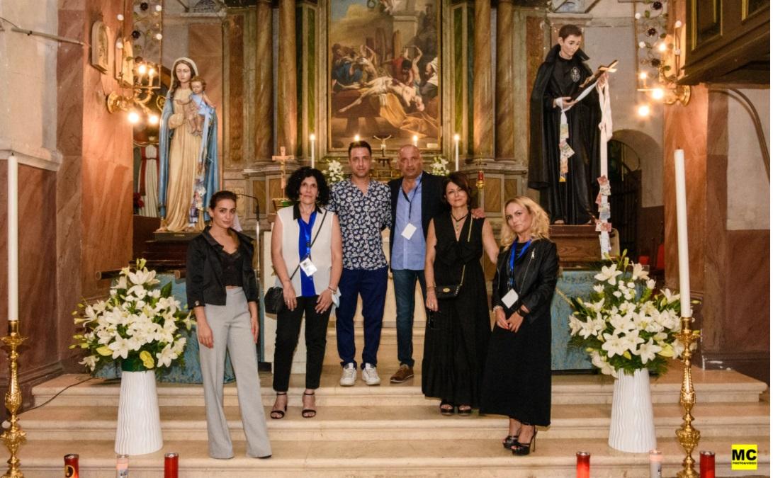 """San Donato torna a festeggiare i Santi Patroni """"Che gioia tornare a vedere i sorrisi della nostra gente"""""""