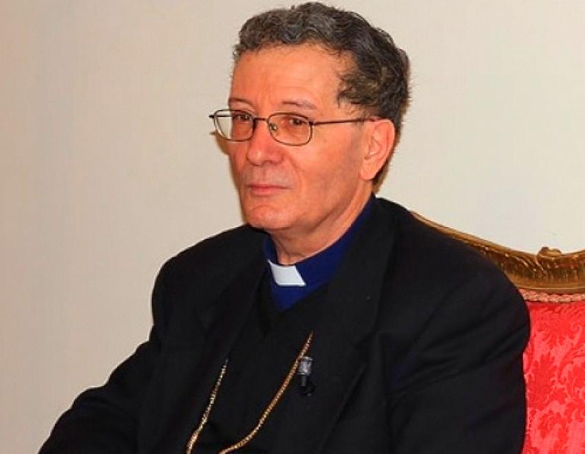 """Mons. Santoro saluta la Diocesi dei Marsi: """"Con il mio successore sarò in profonda comunione e relazione fraterna"""""""