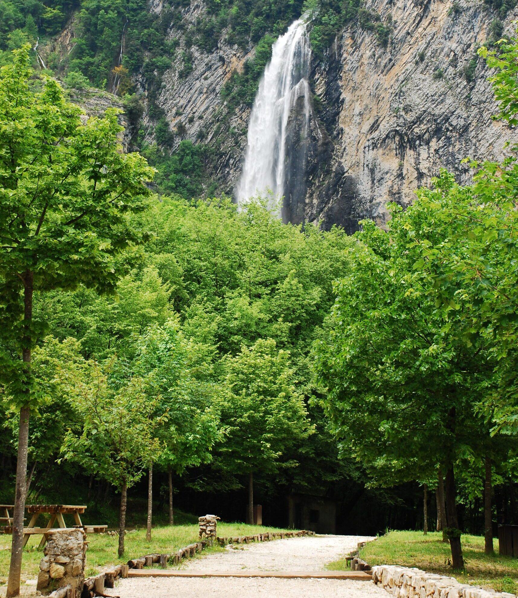 La Riserva Naturale Zompo lo Schioppo vince il premio Traveller's Choice di Trip Advisor