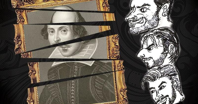 Facciamo a pezzi Shakespeare, spettacolo dei Teatranti Tra Tanti il 26 agosto a Trasacco