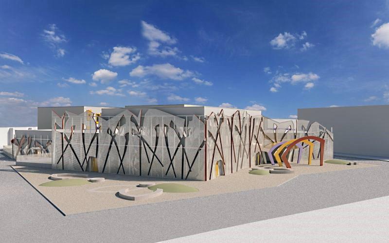 """Nuova scuola di Via Puglie, Di Bastiano (CGC): """"Da rivedere urgentemente tutta la viabilità dell'intera zona"""""""