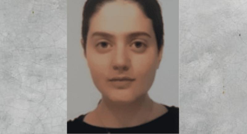 La giovane atleta avezzanese Giulia Simone alla Nazionale Italia Under 19 Femminile di Floorball