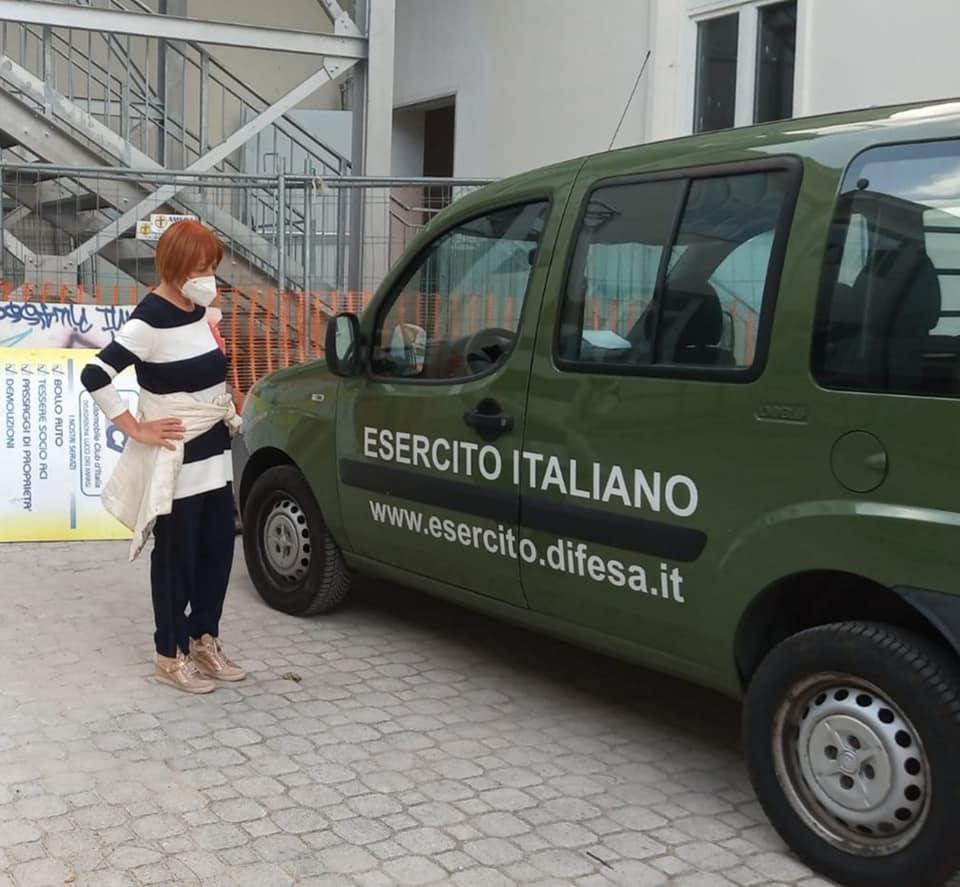 """Ieri somministrati quasi 70 vaccini a Luco dei Marsi, De Rosa: """"A breve una nuova tornata di screening"""""""