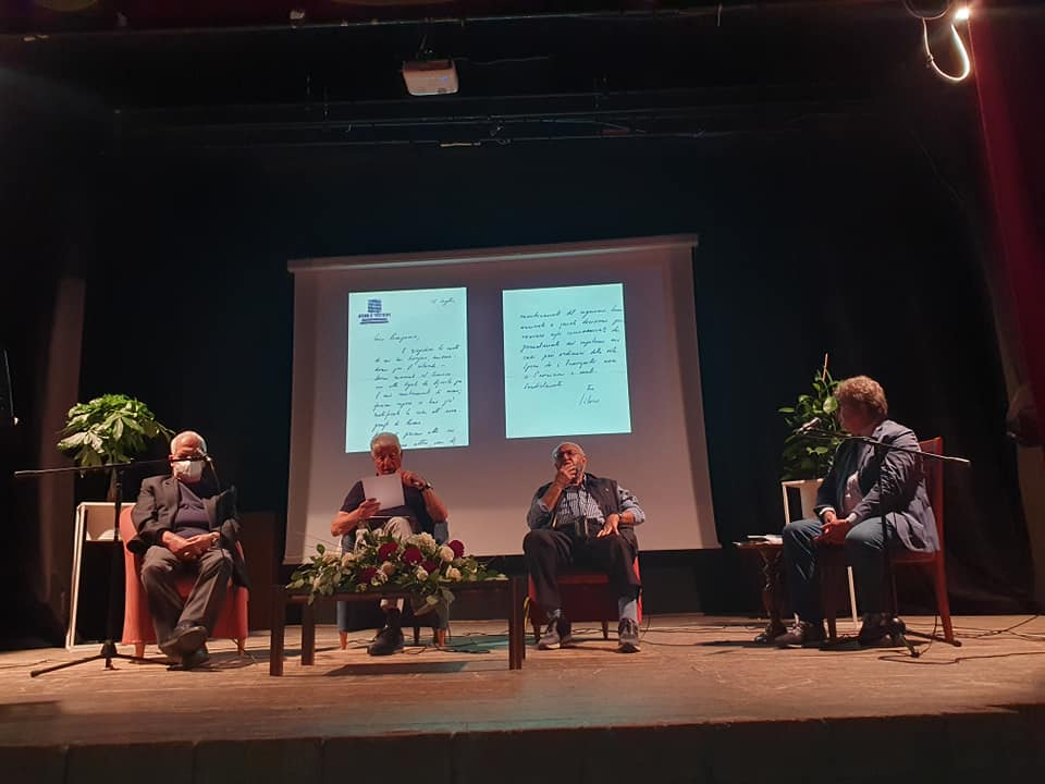 """Museo Casa Ignazio Silone, il Sindaco Zauri: """"Un museo che dà valore all'Italia intera"""""""