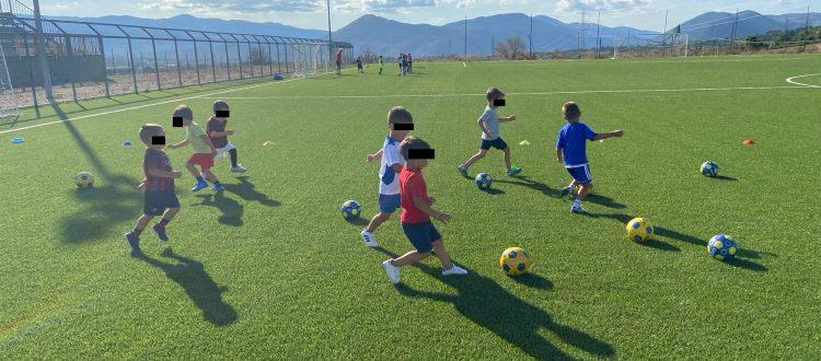 """Il Pucetta calcio lancia """"School And Football"""" il progetto per sei borse di studio per i suoi tesserati"""