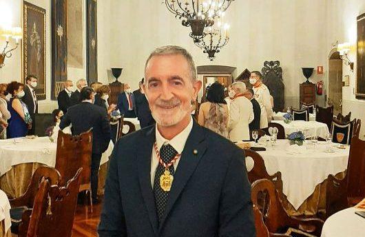 """Il """"Cammino di Santiago de Compostela"""" si compone di una serie infinita di percorsi, vi spiego perchè"""", intervista al collelonghese, Cav. OMRI Dott. Valentino Pisegna"""