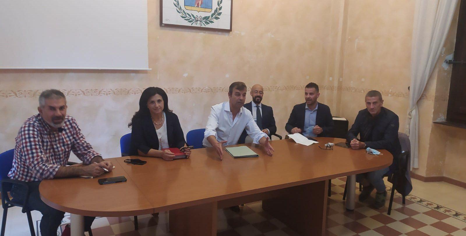 """Fucino, fondi sfumati, Avezzano """"batte cassa"""" alla Regione"""