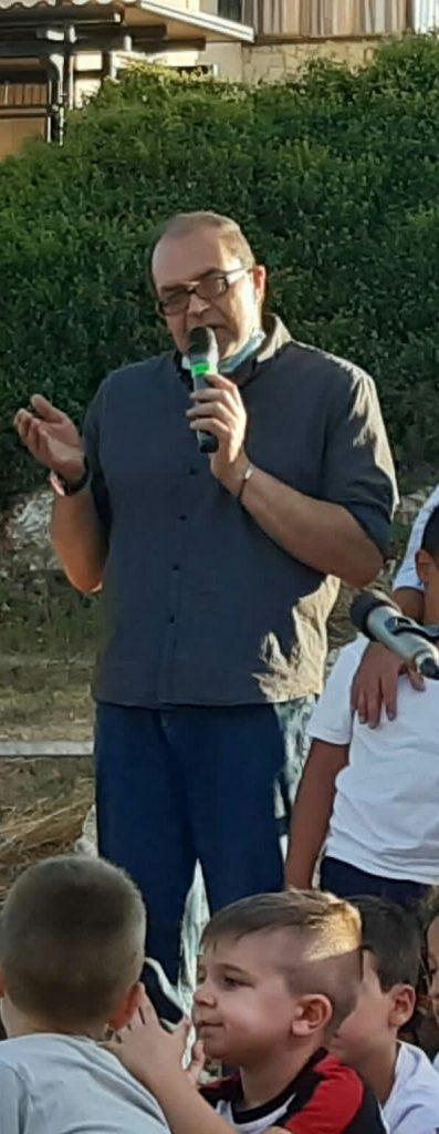 """Riapertura scuole dell'infanzia, il Prof. Valletta: """"Tutti i soggetti coinvolti siano costantemente attenti verso i bisogni dei più piccoli"""""""