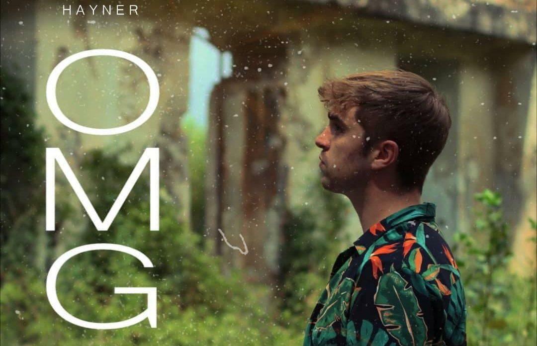 """È uscito """"OMG"""", il nuovo singolo del rapper avezanese Hayner"""