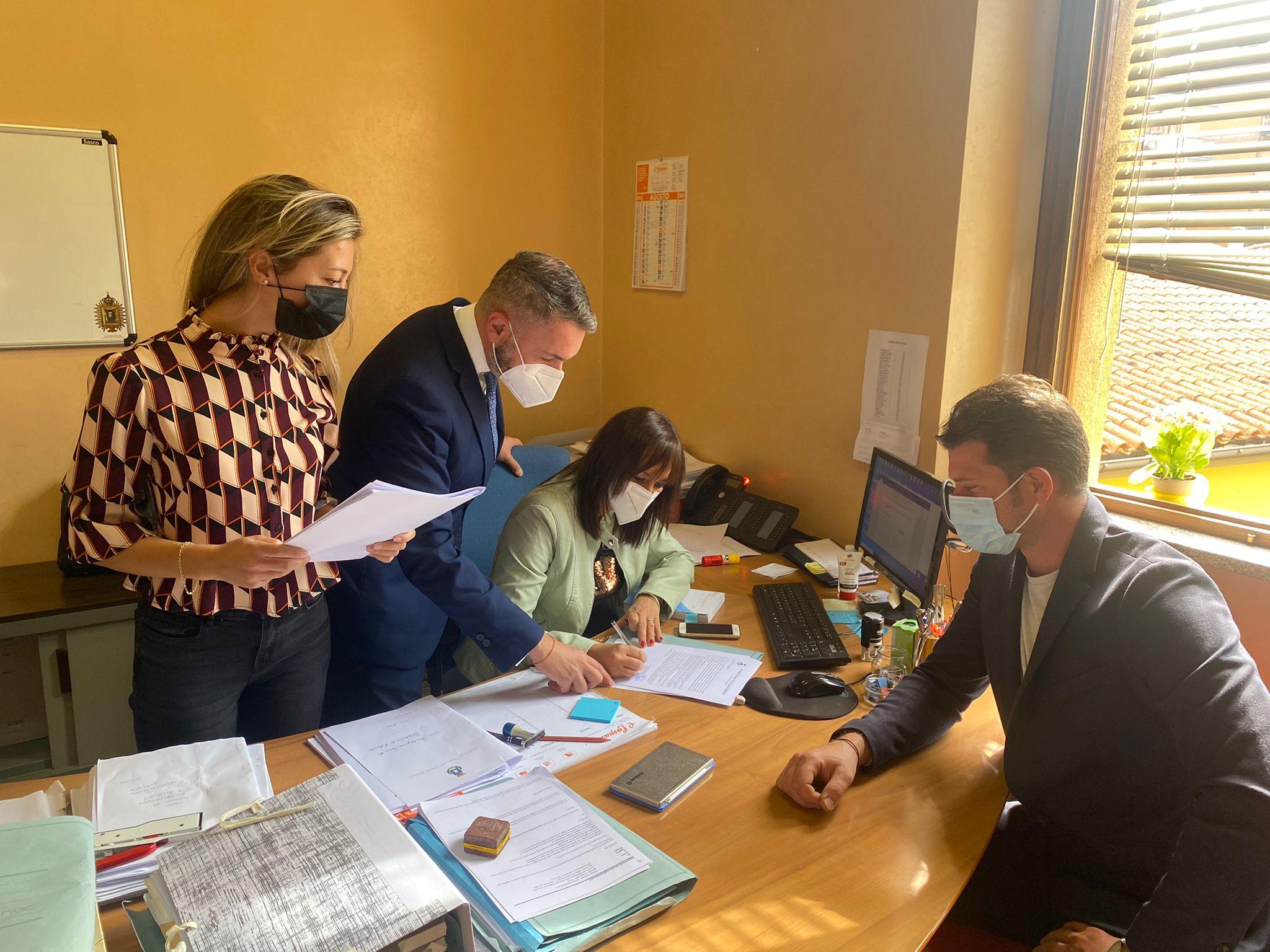 Elezioni a Tagliacozzo, Prospettiva Futura presenta candidati e programma