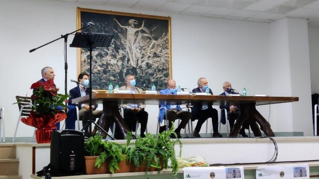 """Presentato il libro """"Il Dialetto Celanese"""" di Mascitti e Bombacino, il Prof. Avolio: """"Eccellente trattato"""""""