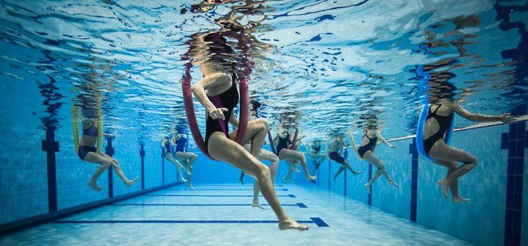 Pinguino Nuoto entra nel circuito nazionale del Wellness e celebra il weekend mondiale del benessere