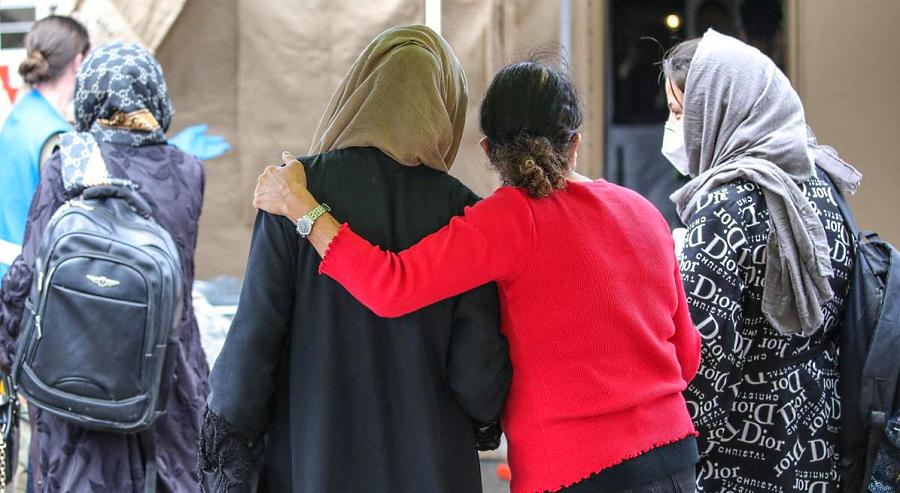 Il Comune di Villetta Barrea parte attiva nelle azioni per l'accoglienza delle famiglie Afghane
