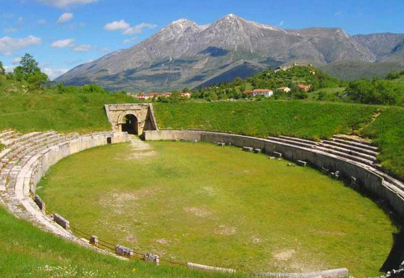 Giornate Europee del Patrimonio in Abruzzo