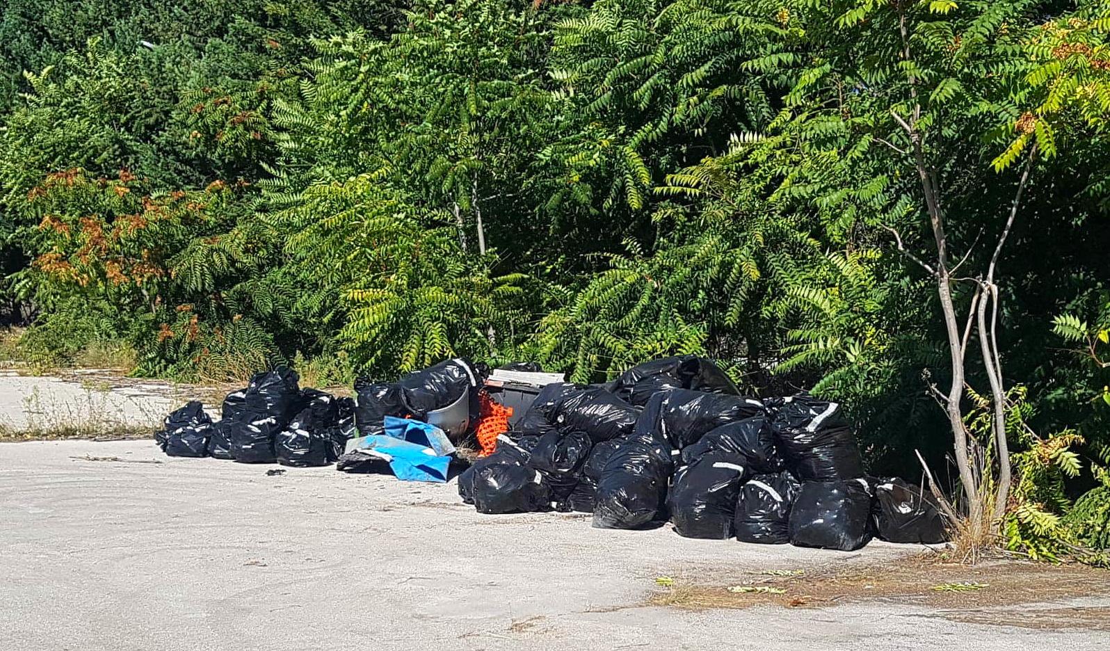 """Celano aderisce all'iniziativa """"Puliamo il mondo"""", Santilli: """"L'ambiente è di tutti, dobbiamo lasciare un mondo migliore ai nostri figli"""""""