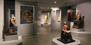 Giornate Europee del Patrimonio, domani apertura straordinaria serale del Museo Nazionale d'Abruzzo al costo simbolico di 1 euro