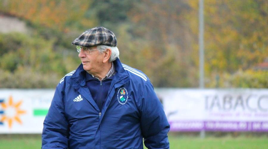 Ad un anno dalla scomparsa, l'Avezzano Rugby ricorda il suo Presidente Angelo Trombetta