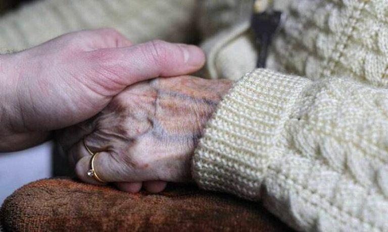 """""""Non ti scordare di volermi bene"""": una poesia per la Giornata Mondiale dell'Alzheimer della scrittrice Maria Assunta Oddi"""