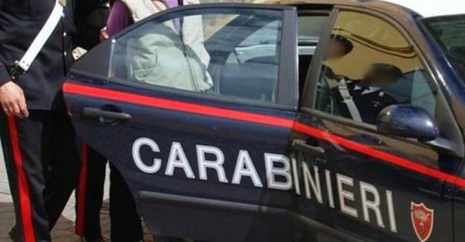 Spaccio di stupefacenti, arrestato 24enne ad Avezzano