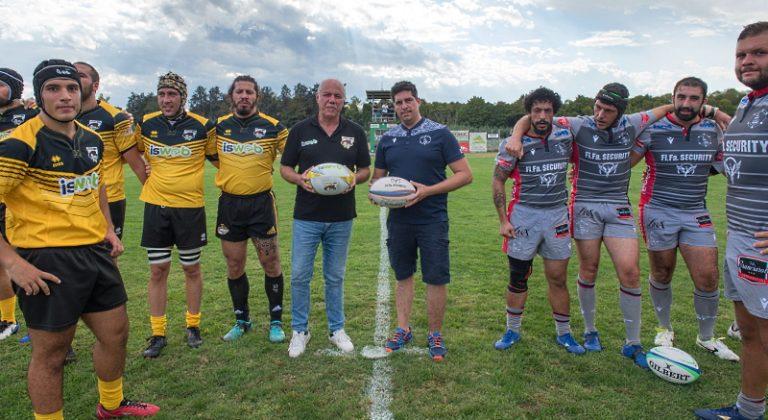 """Vittoria in amichevole per l'ISWEB Avezzano Rugby, Rotilio: """"soddisfatti per questo nuovo inizio"""""""