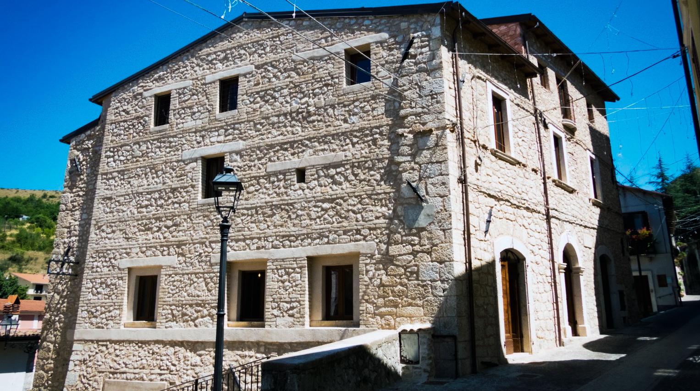 La Casa Museo Ignazio Silone apre le porte ai visitatori, oggi l'inaugurazione