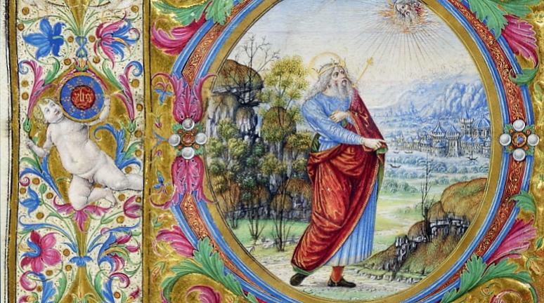 Per la biblioteca e per il coro. Codici miniati dai conventi francescani d'Abruzzo in mostra a L'Aquila