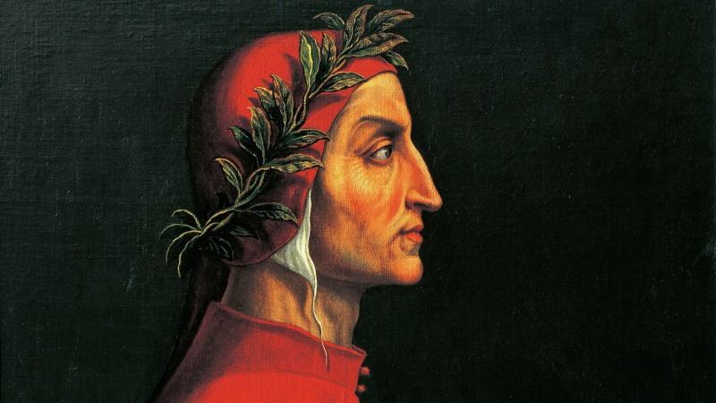 700 anni fa moriva Dante Alighieri, omaggio al Sommo Poeta questa sera a Tagliacozzo