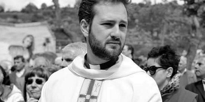 Patris corde, catechesi nella chiesa di Caruscino il 18 settembre con don Antonio Allegritti