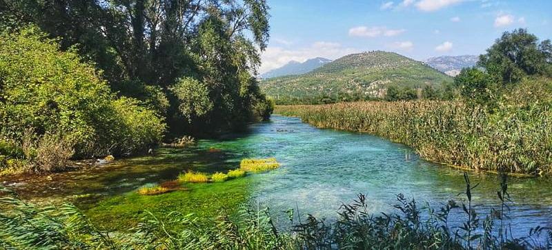 Il WWF boccia il disegno di legge sulla gestione dei corsi d'acqua in Abruzzo