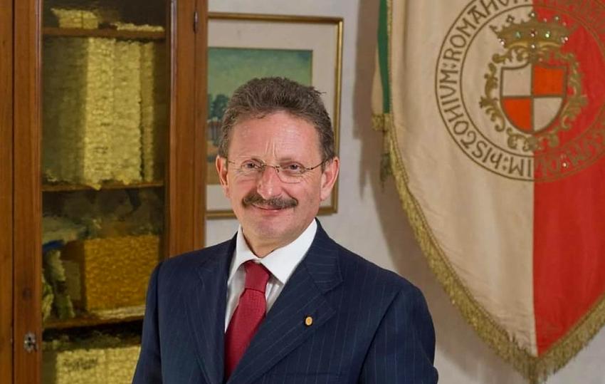 Scomparsa Luciano Lapenna, il cordoglio dell'Anci Abruzzo