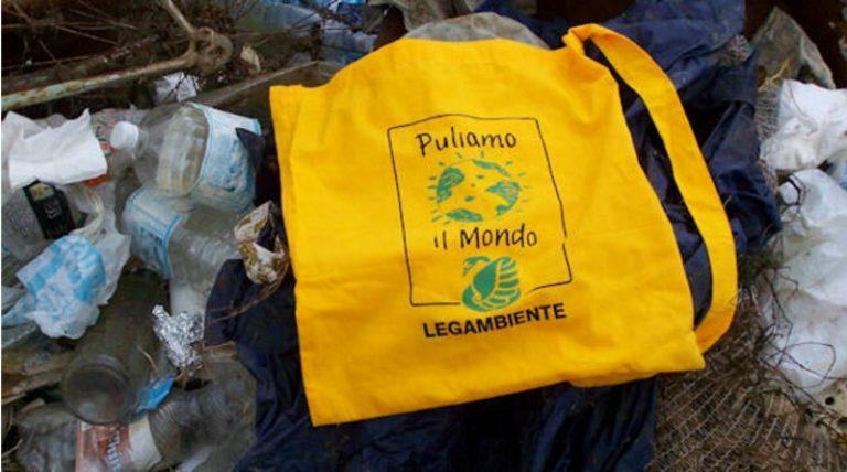 """Celano, il Comune aderisce all'iniziativa """"Puliamo il mondo"""" organizzando una giornata a tema"""
