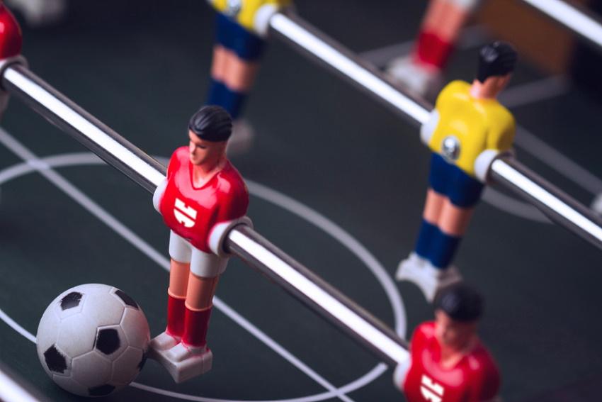 Il Trofeo Nazionale di Calcio Balilla ad Avezzano è solidale, il ricavato andrà al Reparto Pediatrico dell'Ospedale avezzanese