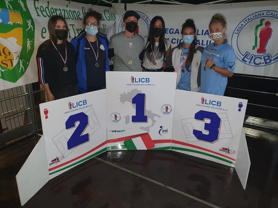 Trofeo Nazionale di Calcio Balilla al Caffè Panoramico, raccolti più di duemila euro per il Reparto Pediatrico dell'Ospedale di Avezzano