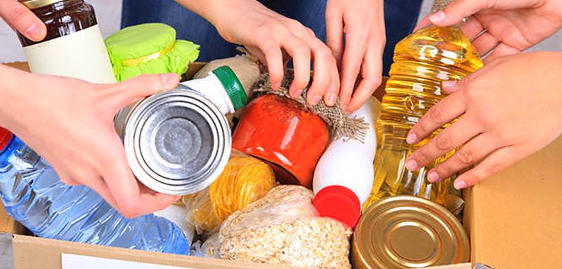 A Carsoli si raccolgono generi alimentari per i profughi afghani ospitati a Lecce nei Marsi
