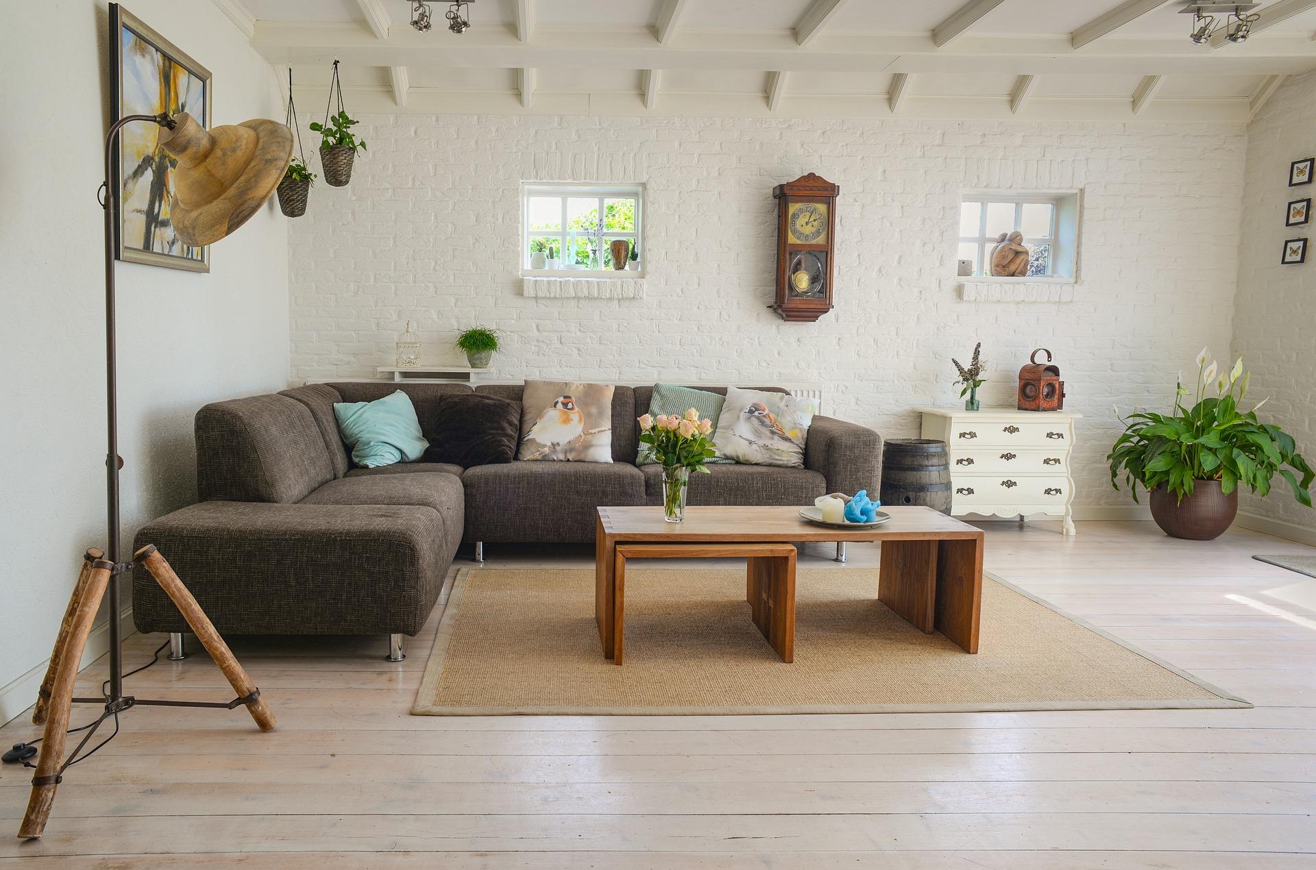 Arredare casa: 4 idee per renderla unica