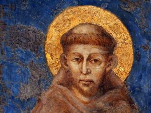 4 ottobre, al via la festa di San Francesco