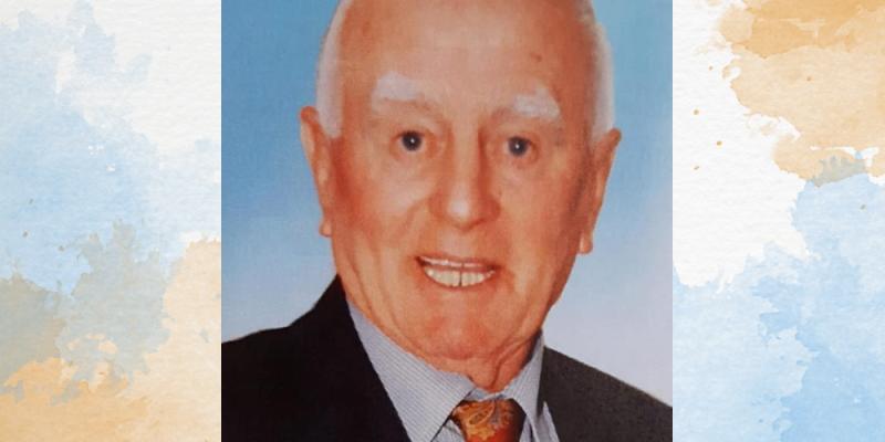 Cerchio in lutto per la scomparsa di Mariano Tucceri