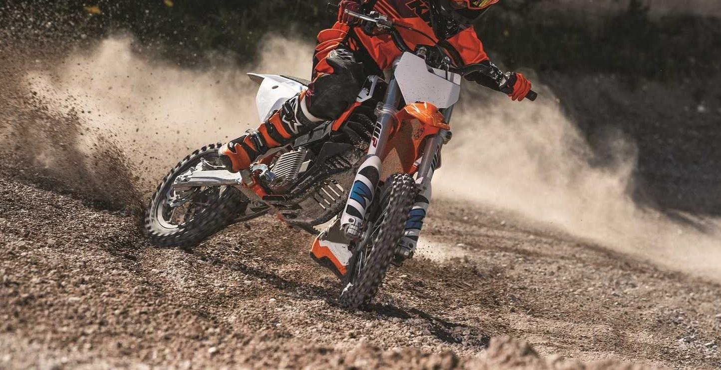 Carabinieri Forestali individuano una pista per motocross realizzata senza autorizzazioni