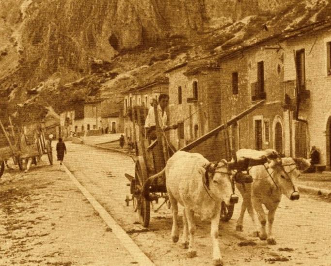 Agricoltore di Ortucchio