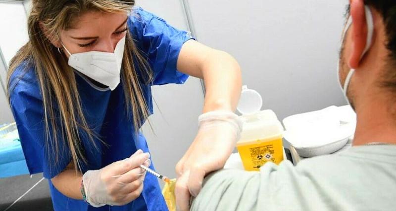 Vaccino anti Covid e rientro a scuola: open day senza prenotazione il prossimo weekend