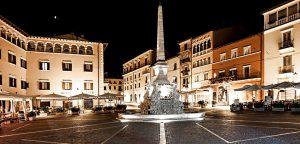 Fontana di Piazza Obelisco a Tagliacozzo: lavori urgenti di manutenzione