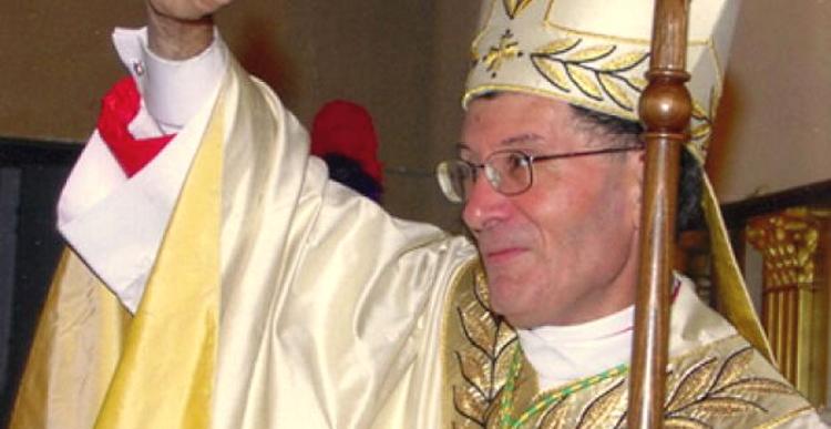 La Marsica saluta Mons. Pietro Santoro: domani la messa nella Cattedrale di Avezzano