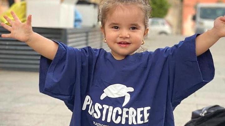 Giornata PlasticFree ad Avezzano domenica 26 settembre