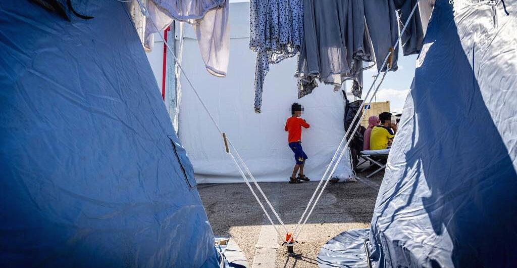"""Profughi dall'Afghanistan, la Garante Falivene: """"dall'Abruzzo un segnale di esemplare umanità"""""""