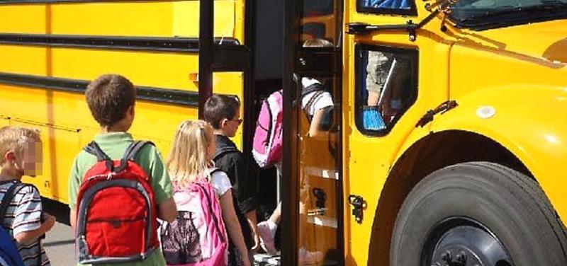 Servizio trasporto scolastico del Comune di Avezzano: aperte le iscrizioni online