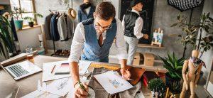 Imprese del tessile, moda e accessori: da oggi al via la richiesta di contributi a fondo perduto