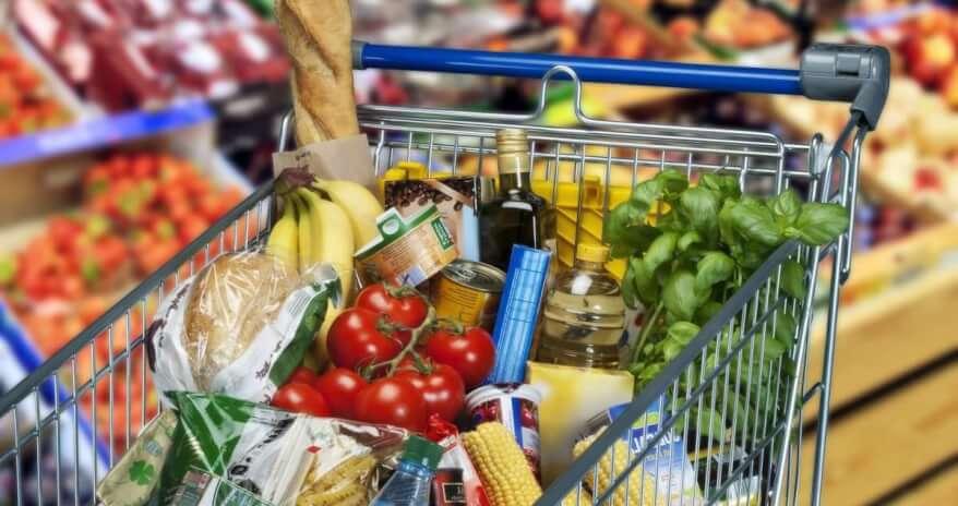 Sostegno alle famiglie per acquisti beni alimentari a Civita D'Antino